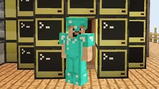 Minecraft: Big Dig #19 - BİLGİSAYAR YAPTIK!