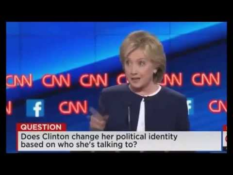 Hillary Clinton 'I Represented Wall Street ? #CutItOut