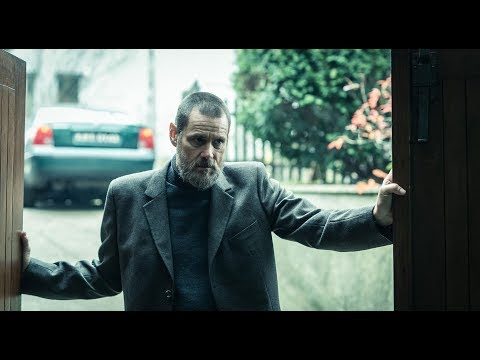 Jim Carrey Is An Obsessed Cop In Dark Crimes Trailer