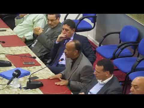 اتهامات خطيرة في تصريح بالصوت والصورة للنائب الأول لرئيس جهة كلميم واد نون