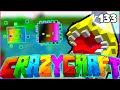 "Minecraft CRAZY CRAFT 3.0 SMP - ""TWO LEGENDARIES IN SIX PACME..."