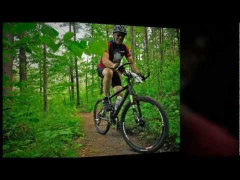 Wisconsin Mountain Biking | CAMBA 2012 Festival of the Trails  | Cable, WI & Hayward, WI Trail Rides