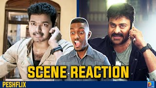 Download Kaththi vs Khaidi No 150 | Interval Fight Scene Reaction | Vijay vs Chiranjeevi | PESHFlix Ent 3Gp Mp4