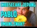 MAHAL! Pablo Cheesecake Jakarta - BuleKulineran| FVLOG #80