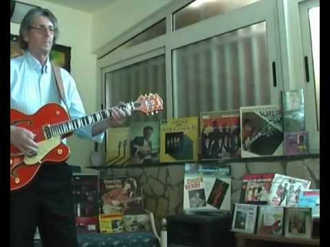 Come September (the Ventures) video