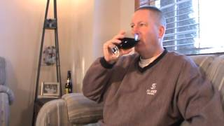 Beer Review #115 Porterhouse Brewing - Wrasslers XXXX Full Stout