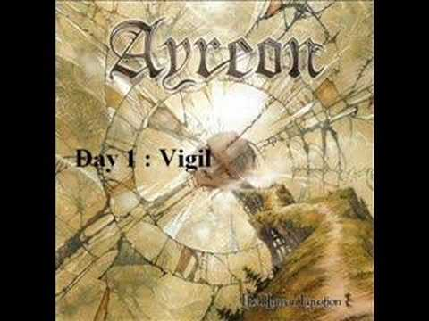 Ayreon - Day One_ Vigil