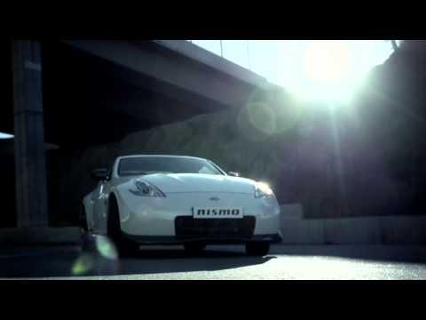 Nissan 370Z Nismo, промо