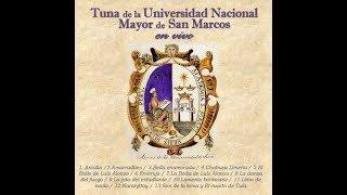 Disco Tuna de San Marcos en vivo 2013, Embrujo