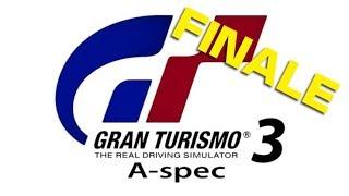 Gran Turismo 3 - Formula GT FINALE (100% Playthrough)