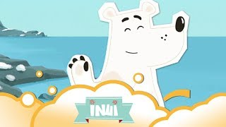 Inui: Giants in the Fog S1 E11   WikoKiko Kids TV