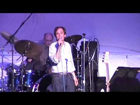 Alex Chilton&The Box Tops- Guilford CT Fair, 19Sept2003