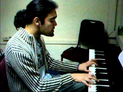 Cristian Rivera - Si me amaras - (Albert Hammond)