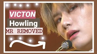 [CLEAN MR Removed] | 200320 Howling | VICTON @Music_Bank