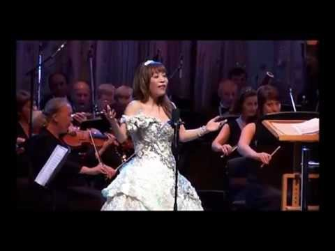 SUMI JO sings Puccini and Gounod ~ LIVE IN RUSSIA