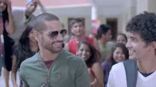 First Day Of College with Shikhar Dhawan