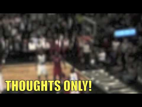Miami Heat vs Brooklyn Nets Game 4 NBA Playoffs 2014 Lebron James Scores 49 Points 3-1 Thoughts