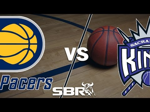 Free NBA Picks and Preview for Pacers vs Kings Match-up