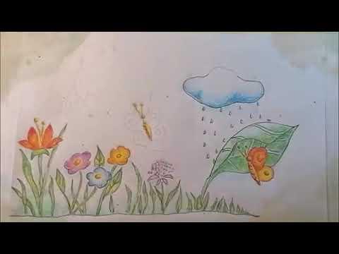 Garabonciás Együttes - Pillangó (Boross Tamás - Hétvári Andrea)