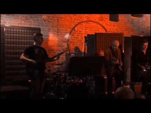 Ekipa Z Gramofonu  -  Tenth Avenue Tango