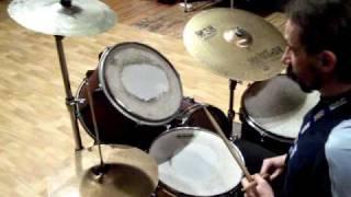 Lekcja perkusji cz. I (rytm)