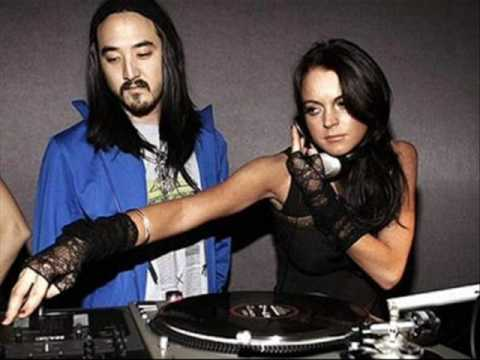 Warp 2.3? Steve Aoki + The bloody beeroots + Kazuo? Video