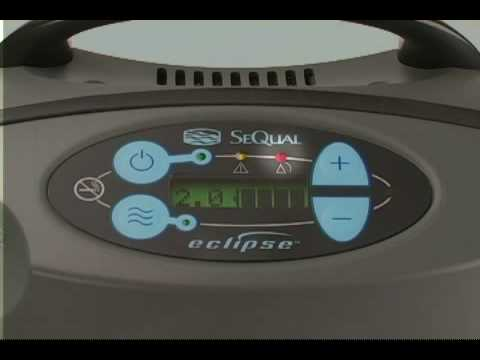 Eclipse 2 Portable Oxygen Concentrator - Instructional Video (Part 1 of 2)