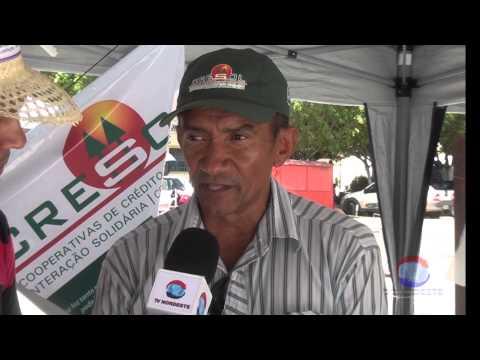 Henrique diretor  Financeiro  CRESOL/ARARIPE