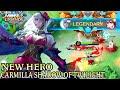 Next New Hero Carmilla Gameplay - Mobile Legends Bang Bang thumbnail