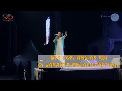 Download BTS Yofi Amilas Live Panggung Jakarta Melayu Festival 2019 Mp4 baru