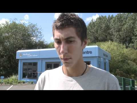 Interview with new signing- Romanian Keeper, Costel Pantilimon