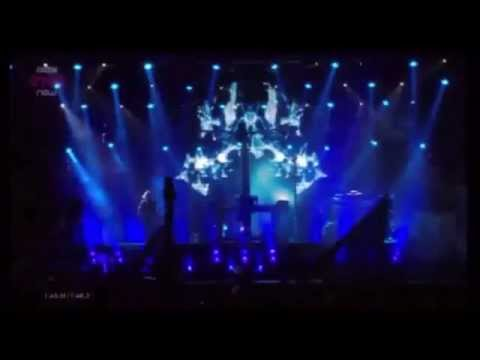Pendulum at T in The Park 2011 (Full concert)