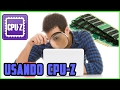 CPU Z Como Usar, Download e Tutorial