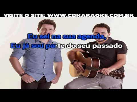 Ricardo E João Fernando   Amor Em Dobro