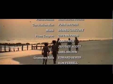 The Warriors (1979) Original End Scene / The Eagles - In The City (HD 720p)