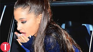 Download Lagu Did Ariana Grande Really Cheat On Pete Davidson? Gratis STAFABAND