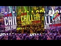 CHILL CON LA SECTA 2DA PARTE [video]