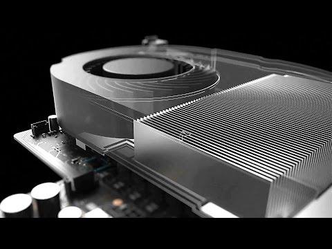 XBOX ONE Project Scorpio - New Console (E3 2016)