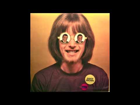 Savoy Brown - Honey Bee