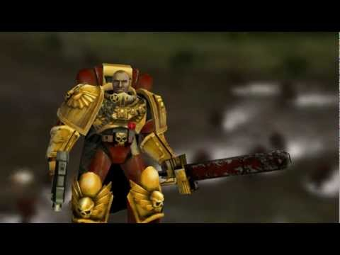 [Song] Unreeeal SpaceMarine 3 (WE ARE THE SPACE MARINES!)