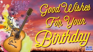 Happy Birthday Song Adult ❤️ NEW Best Good Wishes for your Birthday Country Song für for Whatsapp