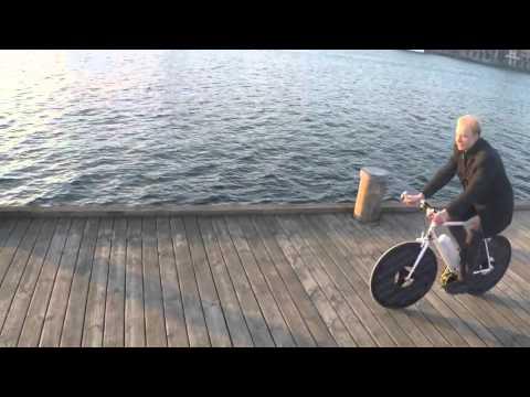 Solar Bike, Denmark 1