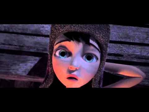 Short Horror Animated Film HD. The Girl Who Stuck At Middle Of No Where See What Happen Next