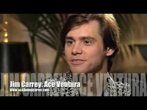 Jim Carrey: Ace Ventura