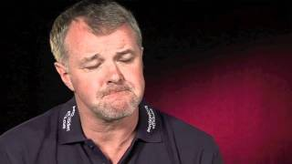Gary Pallister on Manchester United's defence