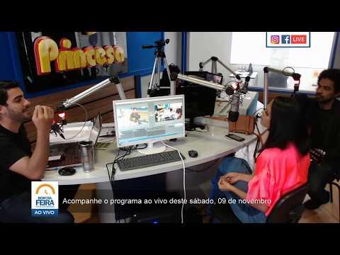 Grupo Baiana Bossa fala sobre show