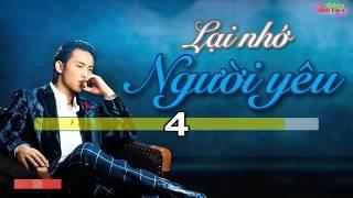 karaoke beat lai nho nguoi yeu dan nguyen bolero 2018