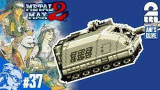 #37【RPG】兄者の「メタルマックス2」【2BRO.】