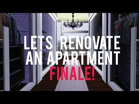 The Sims 3 Lets Renovate an Apartment—Part 7—Finale!