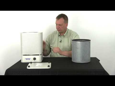 honeywell 50250 s 99.97 pure hepa round air purifier manual
